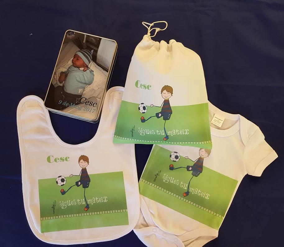 Regals per nadons.