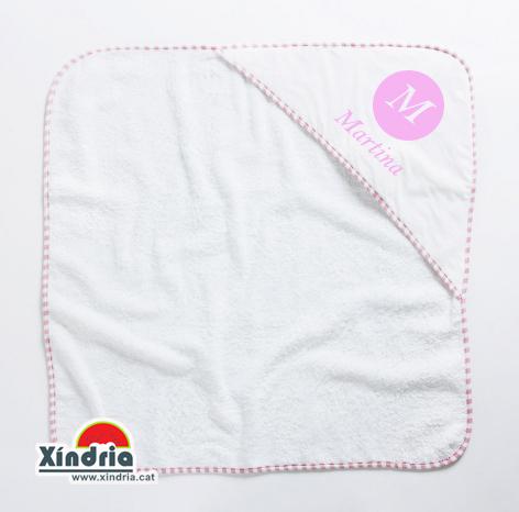 Tovallola per nadons XindriaCat