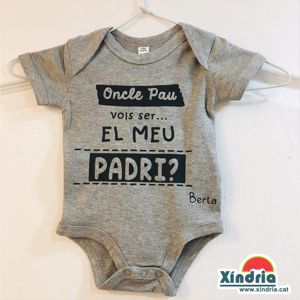 Regal per oncles i tios. Regals padrins i padrines. Regals nadons i nounats.