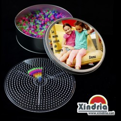 XINDRIA BOX COLORAINES