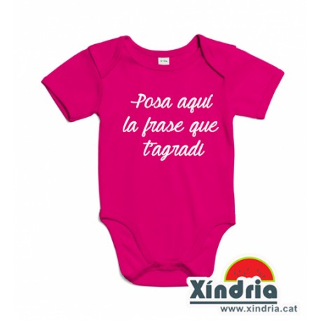 BODY ORGÀNIC PERSONALITABLE FRASE