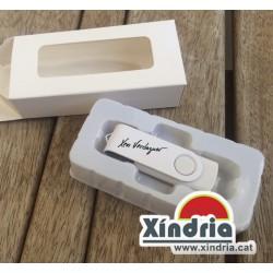 MEMÒRIA USB XEVI VERDAGUER
