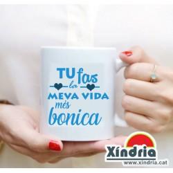 TASSA LA VIDA BONICA