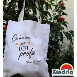 BOSSA DE MÀ GRÀCIES PER TOT