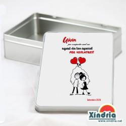 XINDRIA BOX GRÀCIES