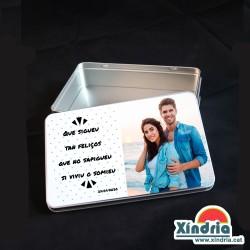 XINDRIA BOX FELIÇOS