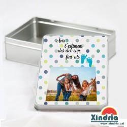 XINDRIA BOX ÀVIA T'ESTIMEM
