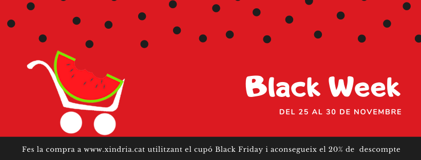 BLACK FRIDAY 20%